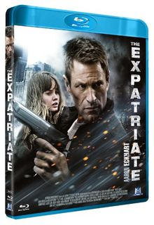 The expatriate [Blu-ray] [FR Import]