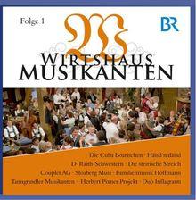 Wirtshaus Musikanten - Folge 1