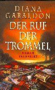 Highland-Saga: Der Ruf der Trommel: Roman: Band 4 der Highland-Saga: BD 4
