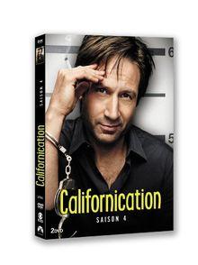 Californication, saison 4 [FR Import]