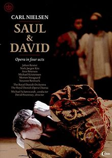 Nielsen: Saul & David [DVD]