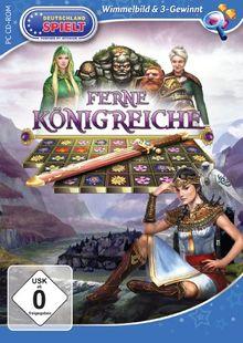 Ferne Königreiche - [PC]
