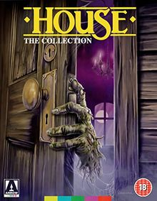 House: The Complete Collection [Blu-ray] [Region A & B] [UK Import]