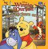 Winnie l'Ourson : Mes stickers en or