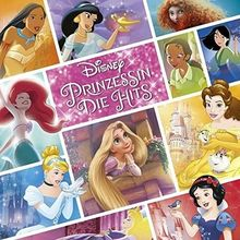 Disney Prinzessin - Die Hits