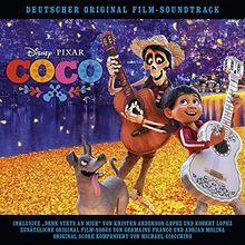 Coco: Lebendiger als das Leben