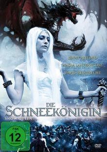 Die Schneekönigin (The Snow Queen)