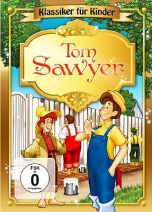 Tom Sawyer - Klassiker für Kinder