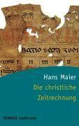 Die christliche Zeitrechnung.
