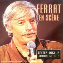 Jean Ferrat en Scene