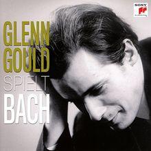 Glenn Gould spielt Bach