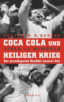 Coca Cola und Heiliger Krieg