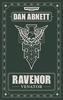 Warhammer 40.000 - Ravenor Venator