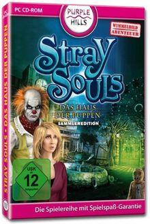 Stray Souls - Das Haus der Puppen