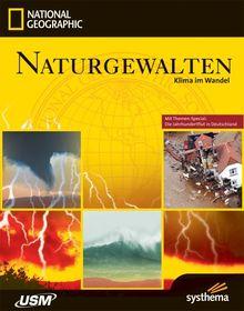 Naturgewalten - National Geographic (DVD-ROM)