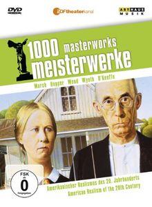 Amerikanischer Realismus im 20. Jahrhundert, 1 DVD