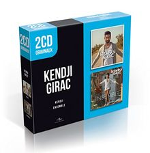 Kendji/Ensemble (2cd Originaux)