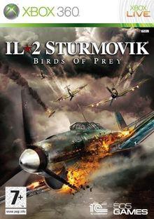 IL2 Sturmovik : birds of Prey [FR Import]