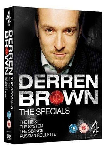 Derren Brown Deutsch