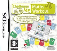Challenge Me: Maths Workout [UK Import]