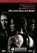 Million Dollar Baby (Special Edition, 2 DVDs)