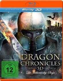 Dragon Chronicles - Die Jabberwocky-Saga 3D [3D Blu-ray]