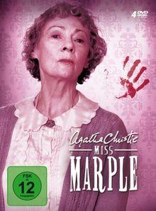 Agatha Christie: Miss Marple (Neuverfilmung) [4 DVDs]