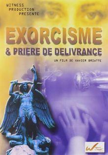 Dvd exorcisme priere delivranc