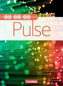 Pulse - Allgemeine Ausgabe: Schülerbuch