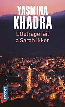 L'outrage fait à Sarah Ikker (Best, Band 1)