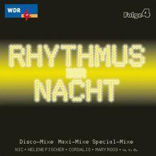 Wdr 4 Rhythmus der Nacht Vol.4