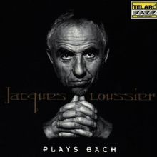 Jacques Loussier Plays Bach