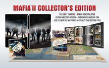 Mafia 2 - Collector's Edition (uncut)