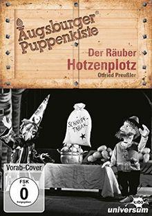Augsburger Puppenkiste - Der Räuber Hotzenplotz