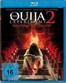 Das Ouija Experiment 2 [Blu-ray]