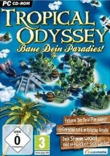 Tropical Odyssey - Baue dein Paradies! (PC)