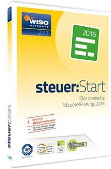 WISO steuer:Start 2017 (für Steuerjahr 2016)