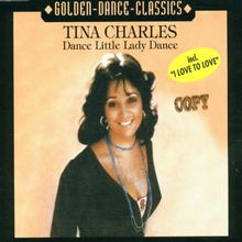 Dance Little Lady-I Love to Love