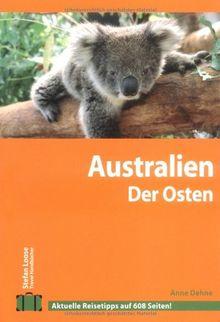 Stefan Loose Travel Handbücher Australien - Der Osten