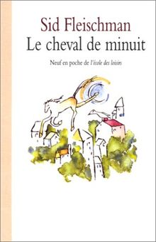 Le Cheval de minuit (Neuf Poche)