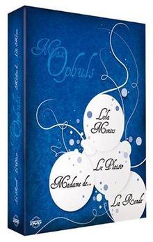 Max ophuls : lola montes ; madame de ; la ronde ; le plaisir [FR Import]