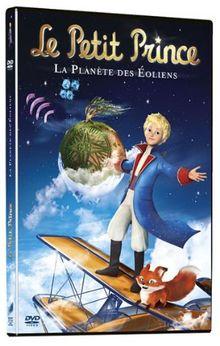 Le petit prince, vol. 3 : la planète des eoliens [FR Import]