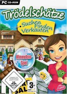 Trödelschätze - Suchen, Finden, Verkaufen