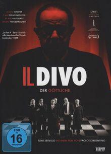 Il Divo - Der Göttliche