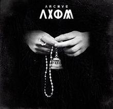 Axiom (Lp+CD+Dvd) [Vinyl LP]