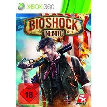 BioShock: Infinite (uncut)