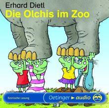 Die Olchis im Zoo: Szenische Lesung