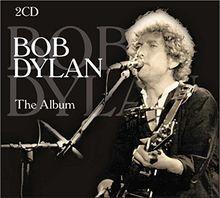 Bob Dylan-The Album