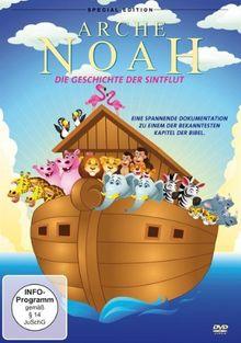 Arche Noah - Die Geschichte der Sintflut [Special Edition]
