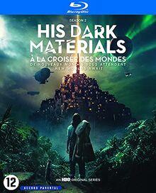 His dark materials, saison 2 [Blu-ray]